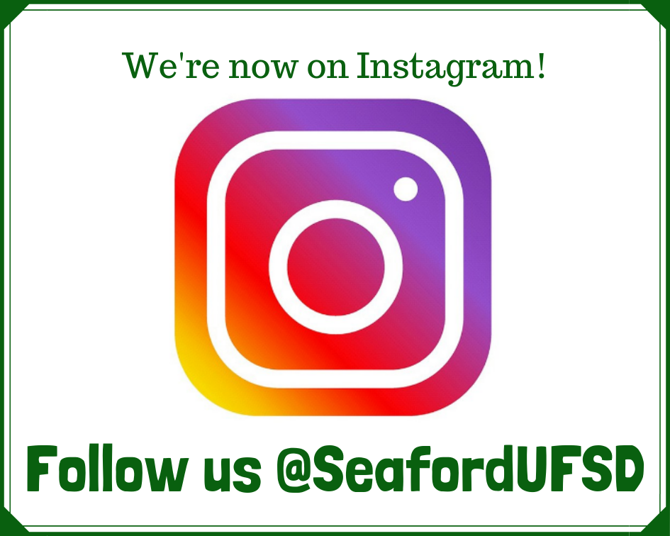 Seaford School District Now on Instagram