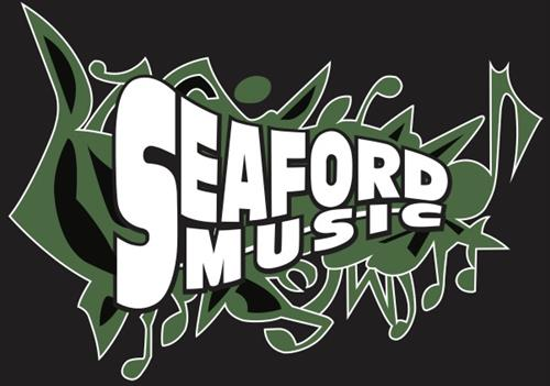 Seaford Music Logo