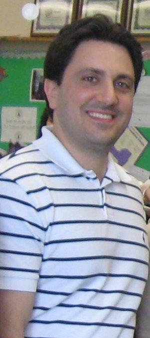 Mr. Scourtos
