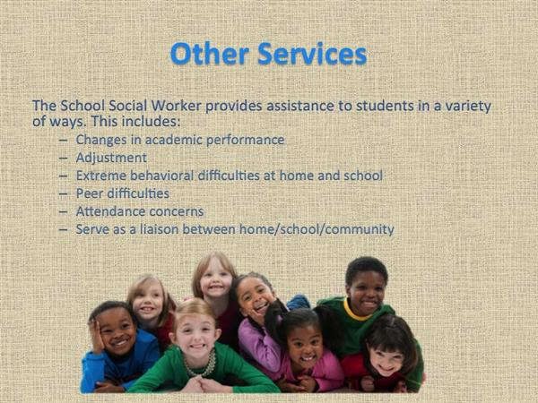school social worker 325 jobs and other school jobs listed as of apr 5 get daily job alert emails, apply online, and find your next education job.